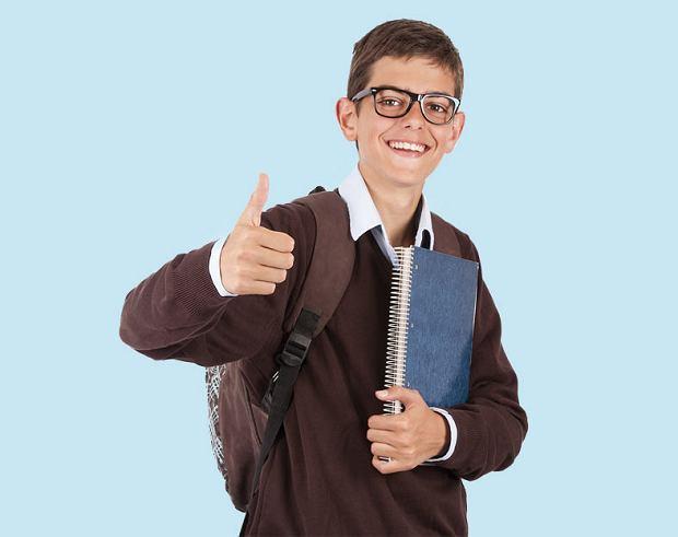 """Próbne egzaminy gimnazjalne z OPERONEM. Testy z odpowiedziami w """"Gazecie Wyborczej"""""""