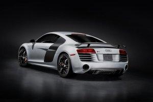 Salon Los Angeles 2014 | Audi R8 Competition | Jeszcze więcej mocy