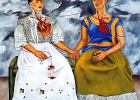 Frida Kahlo w Poznaniu. Autoportrety z nadzieją w tle i polskie powiązania
