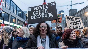 Marta Lempart ma być kandydatką na prezydenta miasta komitetu 'Wrocław dla wszystkich'