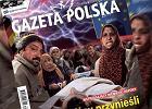 Okładka 'Gazety Polskiej'