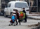 Jest porozumienie ws. rozejmu w Syrii. Zawieszenie broni będzie obowiązywać już od dzisiaj