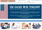 W USA firma mo�e wyznawa� religi� jak cz�owiek