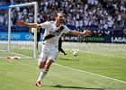 Zlatan Ibrahimović mógł wrócić latem do Serie A. Roma starała się o transfer