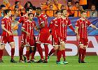Liga Mistrzów. Bayern Monachium bliżej półfinału. Lewandowski bez gola i bez błysku