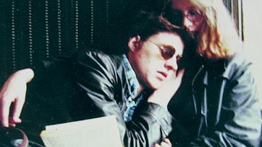 Stieg Larsson  i Eva Gabrielsson byli razem 32 lata