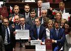 Kryzys w Sejmie. Na co teraz pozwala prawo?