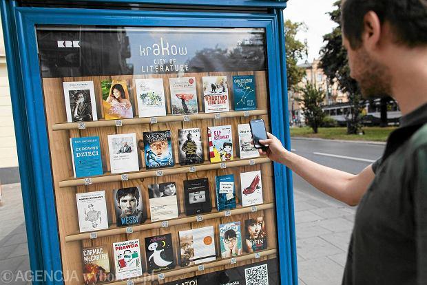 Czyta na smartfonach Krak�w, b�dzie czyta�a ca�a Polska