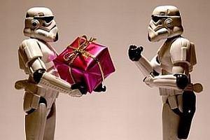 Kilka słów o trudnej sztuce dawania prezentów