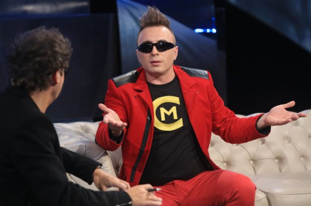 Czadoman, gwiazda disco polo, prawie wyprowadził z równowagi Kubę Wojewódzkiego. Riposta showmana była naprawdę cięta.
