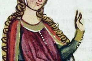 Kr�lowie kr�lowej Eleonory