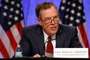 USA, Meksyk i Kanada zaczynają zapasy o NAFTA