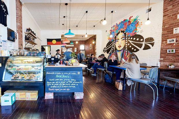 W tej australijskiej kawiarni mężczyźni płacą więcej. Dlaczego?