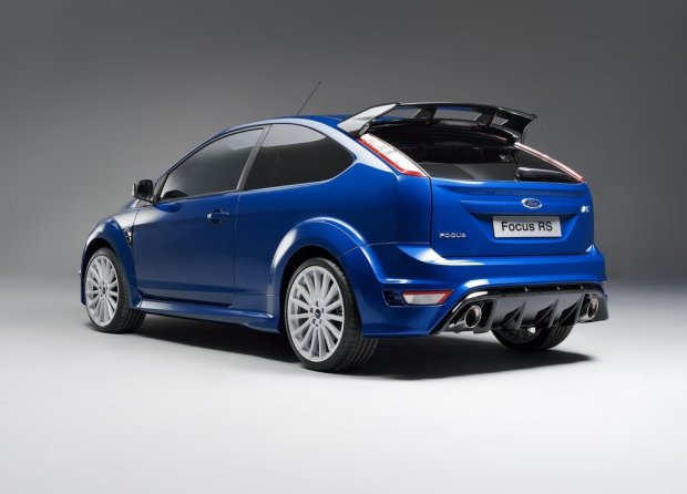 Ford Focus RS II