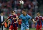 Liga Mistrz�w. Oko�ski: Bayern szuka pomys�u na Lewandowskiego