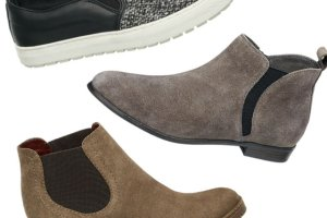 Buty z jesiennej kolekcji Deichmann: nasze hity