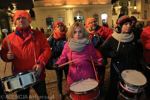 Zdjęcie numer 4 w galerii - Strajk nauczycieli zablokuje pół Polski?