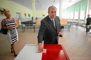 Wiceprezydent Elbl�ga idzie do s�du. Oskar�enia o korupcj� wymy�li� prezydent?