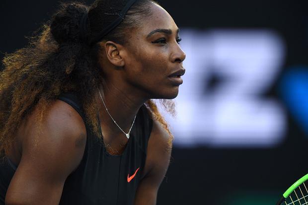 """Serena Williams jest niesamowita. Zdobyła 23. wielkoszlemowy tytuł. """"Staram się być..."""" [SYLWETKA]"""