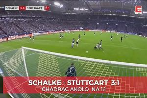 Top 5 bramek Bundesligi. Cel Realu z pięknym golem. Bayern pięknie trafiony [Eleven Sports]