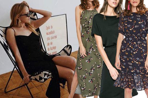 Potrzebujecie fajnej letniej sukienki? Nasze propozycje powinny przypaść wam do gustu! Mamy sukienki ze sklepów sieciowych, obok których nie przejdziecie obojętnie.