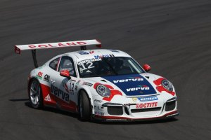 Porsche Supercup | Nurburgring | Relacja: Pechowy wyst�p
