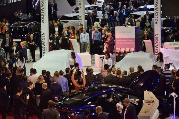 Fleet Market 2015 | Relacja z targ�w motoryzacyjno-biznesowych