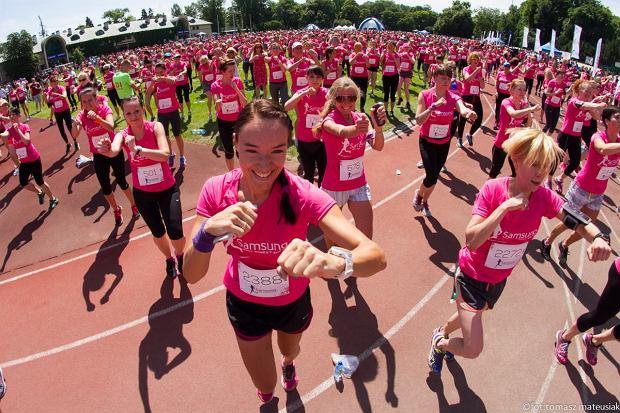 SAMSUNG Irena Women's Run 2017