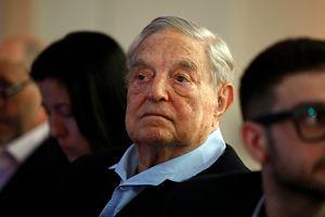 """Soros ostrzega przed kryzysem finansowym. """"Wszystko, co mogło pójść nie tak, poszło nie tak"""""""
