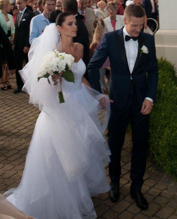 Marcin Mroczek, Marlena Mroczek