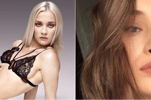 Ola Sadkowska z Top Model