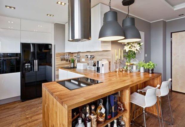 Wyspa kuchenna  praktyczne rozwiązanie czy wydumany trend   -> Kuchnia Z Wyspą Ikea
