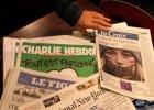 """Turecka policja skontrolowała ciężarówki wyjeżdżające z drukarni. Szukali karykatur z """"Charlie Hebdo"""""""