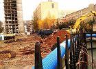 Urbanistyczny horror na Mokotowie: domy co 10 metrów