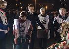 Prezydent Andrzej Duda: Wstyd mi za III RP, gdzie bandyt�w nazywano lud�mi honoru