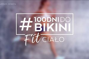 #100DniDoBikini. Zestaw treningowy - tydzień 8