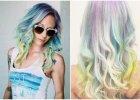 """""""Sand art""""  to najnowszy trend w farbowaniu włosów. Zobacz, na czym polega"""