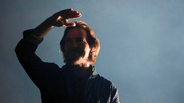 Koncert Pearl Jam w Tauron Kraków Arena.