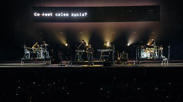 Open'er 2018. Koncert Massive Attack