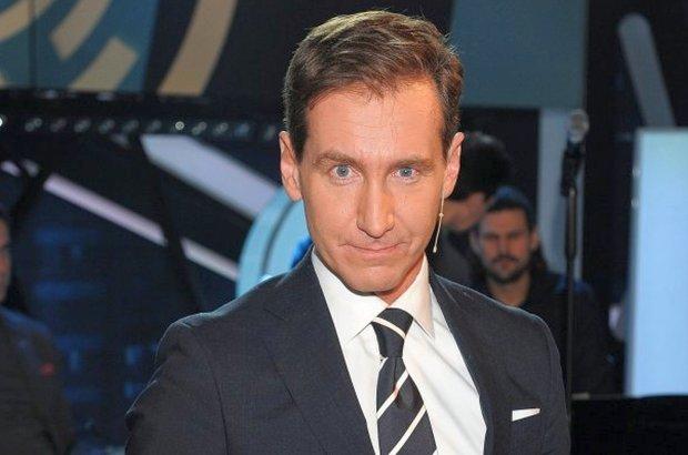 Piotr Kra�ko odchodzi z TVP po 25 latach. Po�egna� si� z widzami na Twitterze