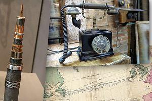 Jak kabel na dnie Atlantyku stał się gorącą linią między USA i ZSRR w trakcie zimnej wojny