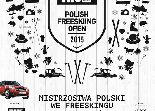 Polish Freeskiin Open 2015