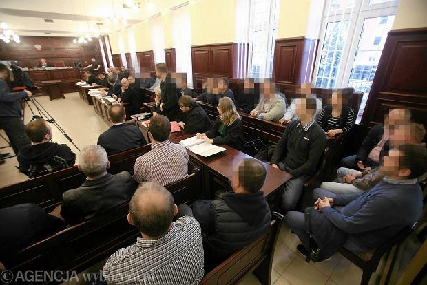 """Proces pyrzyckich rolników. To """"obrońcy polskiej ziemi"""" czy grupa przestępcza?"""