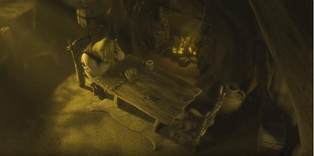 Shrek (kadr z filmu)