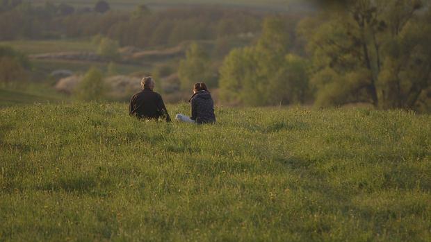 'Cisza i spokój. Cała prawda o życiu daleko od miasta'