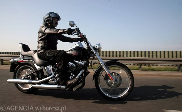 Harley-Davidson proponuje pracę marzeń