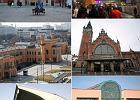 Nowy podział dworców w Polsce wg PKP. Które trafiły na listę 'Premium'