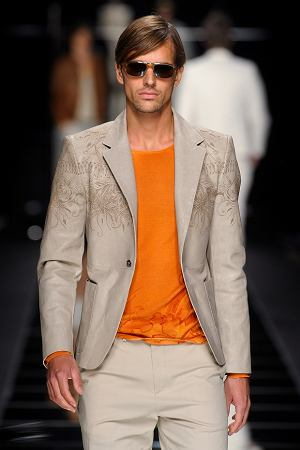 John Richmond moda męska