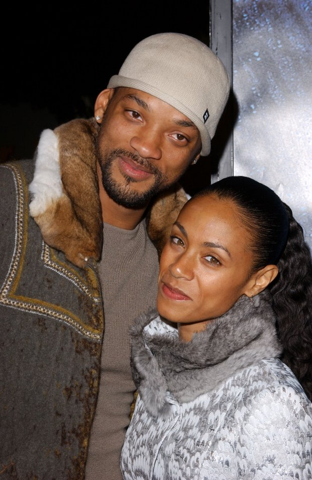 Will Smith i Jada Pinkett Smith