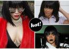 Rihanna w Pary�u: Jej makija�e s� r�wnie kontrowersyjne, co ubrania. Co warto z nich skopiowa�?